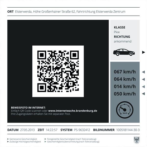 alpha01 | design + kommunikation | Metropolregion Nürnberg: Aus dem Blog: Infoblitzer